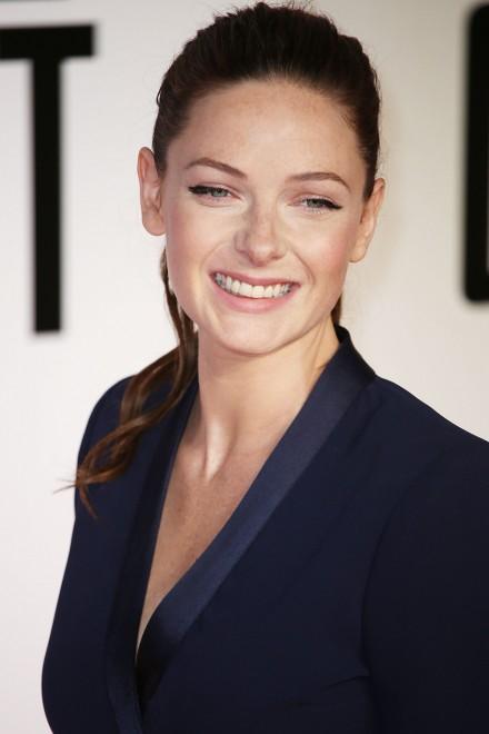 Rebecca Ferguson actre...