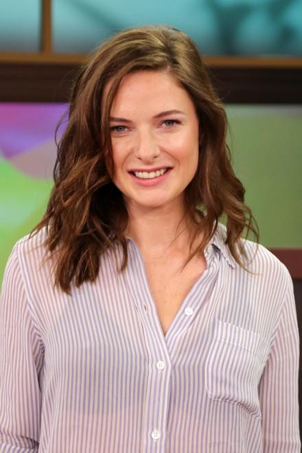 Rebecca Ferguson actress