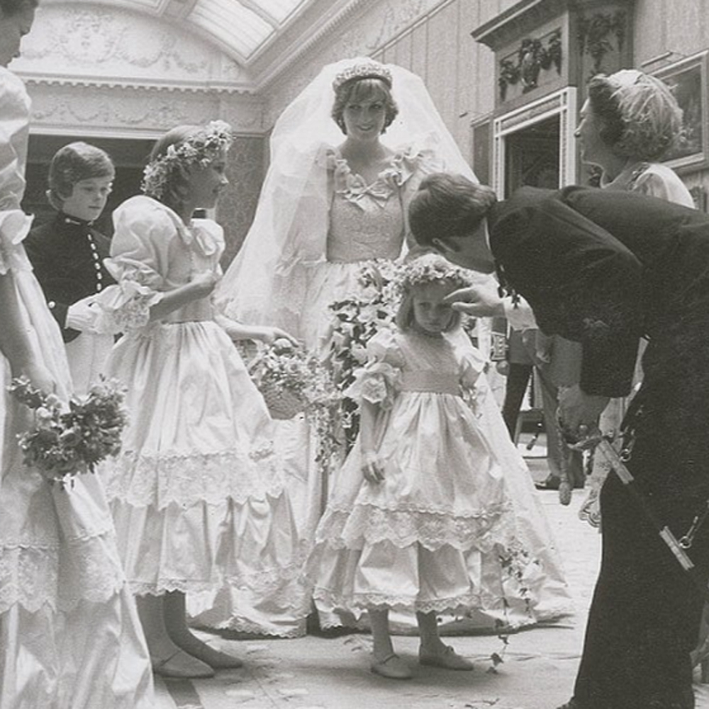 unseen photos of prince charles and princess dianas