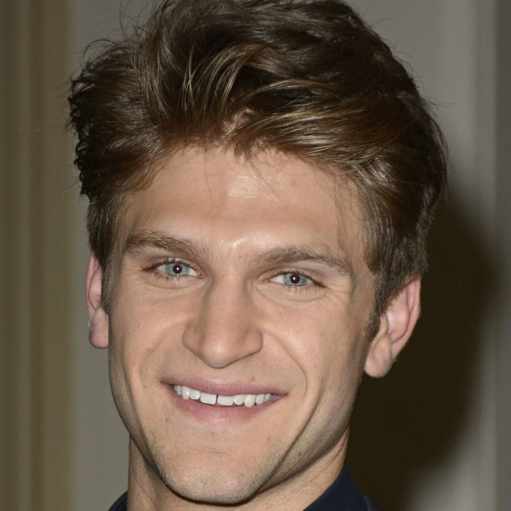 Who is toby from pll dating in real life
