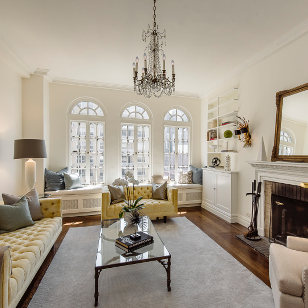 candace bushnell sells her new york apartment and its so