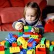 Girl Lego