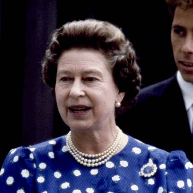 a biography of queen elizabeth ii Queen elizabeth ii is a minor character in minions she is the monarch of the united kingdom, and resides in england contents[show] plot minions she is first mentioned in the movie by scarlet overkill.