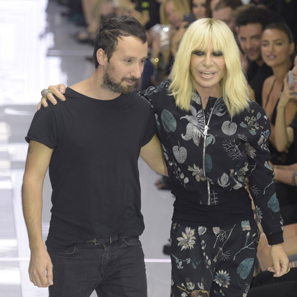 4 Must-See Moments From The Christian Dior SS16 Show