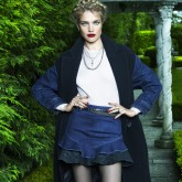 Miss Sixty Reveals A New Luxe Denim Line