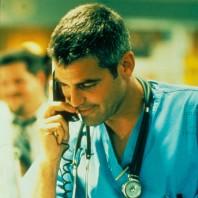 Geroge Clooney, ER - 90s TV Shows