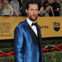 Matthew McConaughey thumb