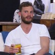 Jamie Dornan & Nick Frost on Gogglebox