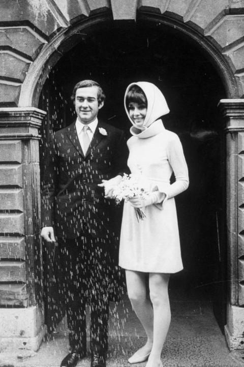 Caroline legarde wedding