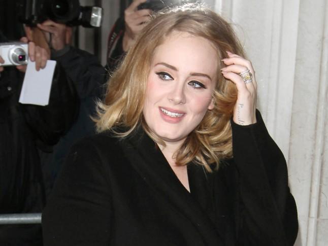 Adele Claire Net Worth