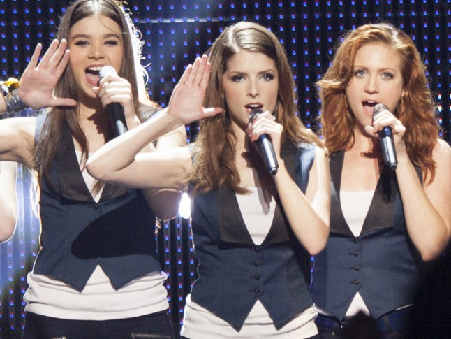 pictures The Bellas Are Back in This Aca-Mazing New Pitch Perfect 3 Trailer