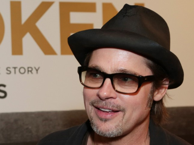 Brad Pitt Opens Up About Being Directed By Angelina, Saying It's Sexy'