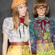 SS16 Trends: The Spring 2016 Catwalk Trend Pictures