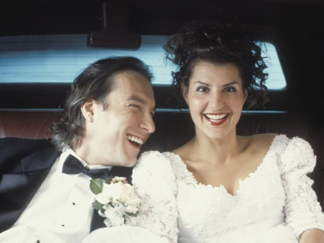 The Trailer For My Big Fat Greek Wedding 2 Has Landed And It Looks