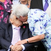 The World's Oldest Newlyweds Have Been Announced - And It's So Cute