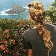 Blake Lively Plait Hairstyles Thumbnail