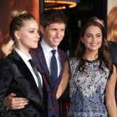 Danish Girl Premiere Photos Pictures