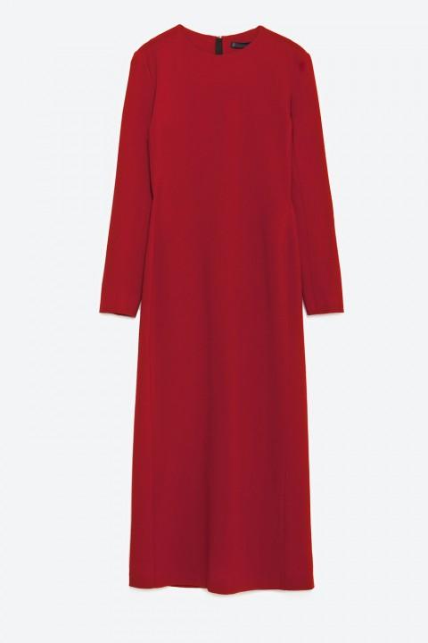 Wedding Guest Dresses Zara 54