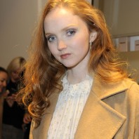 Lily Cole Thumbnail