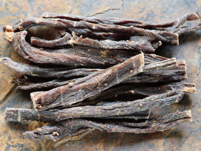 Will Biltong Be 2016's Big Superfood?