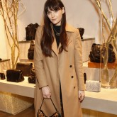 Lilah Parsons weekend style