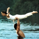Dirty Dancing, film still