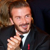 David Beckham T