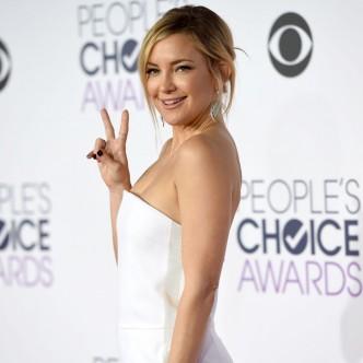 People's Choice Awards 2016 Red Carpet Photos