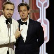 Brad Pitt curtains