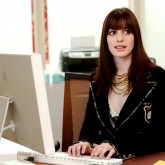Devil Wears Prada Office Work