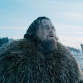 The Revenant Leonardo DiCaprio