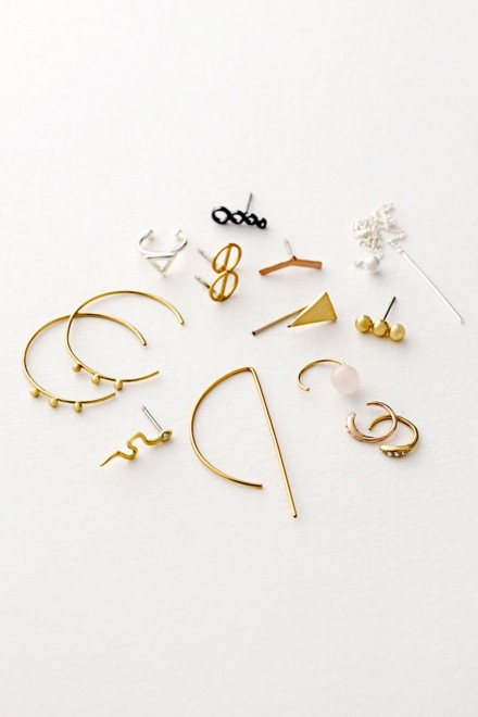 New Jewellery Brand: Pilgrim