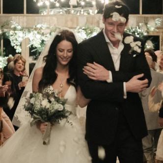 Kaya Scodelairo Wedding Dress