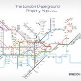 eMoov.co.uk Tube Map