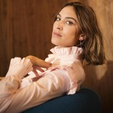Alexa Chung Marks and Spencer Archive Alexa
