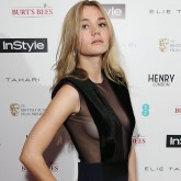 Pictures from the InStyle BAFTA Party 2016