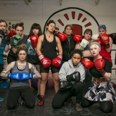 toronto newsgirls womens boxing