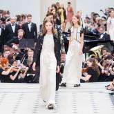 Burberry SS16 Fashion Show