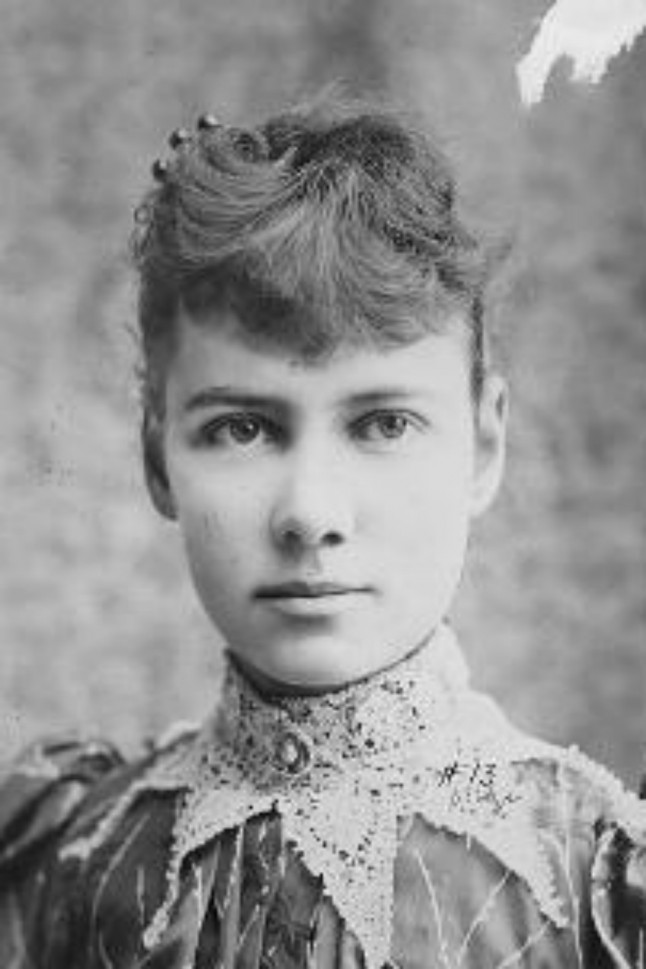 """bly single women At a time when women couldn't vote young nellie bly was undaunted by the  nellie bly-""""the best reporter in america  single moms had a rough time in the."""