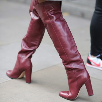Winter Boots: The Marie Claire Edit