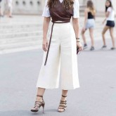 New Season Culottes