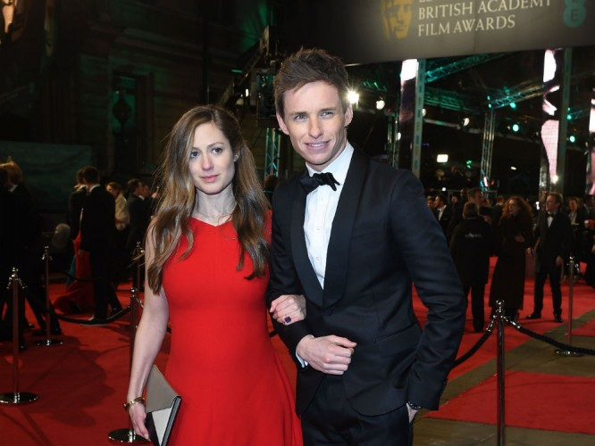 Bafta cute couples