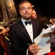 BAFTA Leonardo DiCaprio