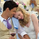 THE BIG WEDDING Ben Barnes, Amanda Seyfried