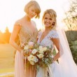 Taylor Swift Bridesmaids Britany Maack