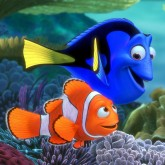 Still from Finding Nemo
