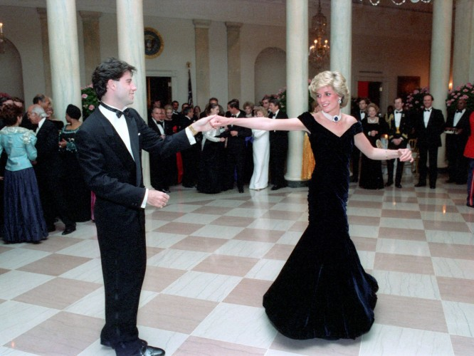 Princess Diana's Dresses: The Truth Behind Her Most Famous Fashion Moments
