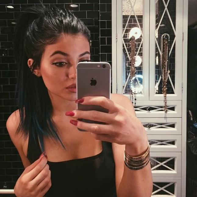 thanks to kylie jenner the most searched for jewellery