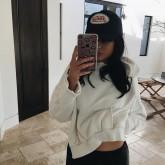 Kylie Jenner Von Dutch