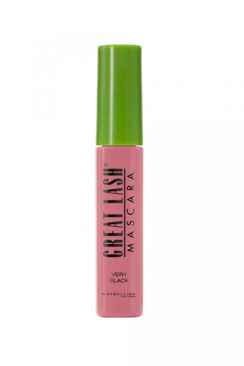 Maybelline New York Great Lash Mascara, £4.99